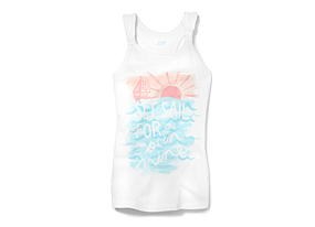 Kids Kid Girl Graphic Tank
