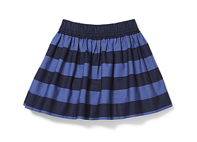 Kids Kid Girl Print Skirt