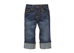 Kids Toddler Boy Jean