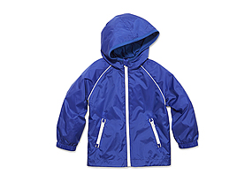 Kids Toddler Boy Windbreaker