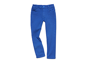 Kids Toddler Girl Colour Jean