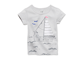 Kids Toddler Girl Graphic Tee