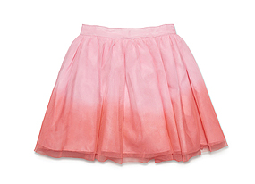 Kids Toddler Girl Tulle Skirt