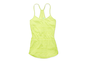 Women Active Yoga Cami