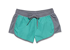 Women Active Running Short