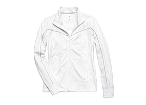 Women Active Track Jacket