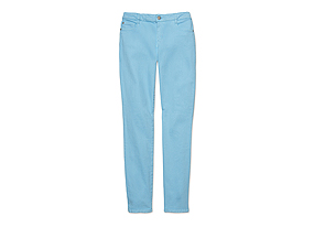 Women Pants/shorts Colour Jean