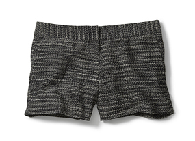 Women Pants/shorts Jacquard Short