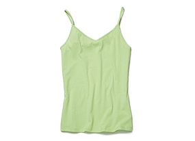 Women Tops Tissue Cami