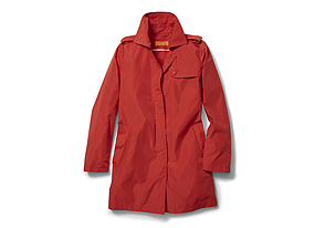 Women Outerwear Mac Coat
