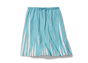 Women Skirts/dresses Pleat Skirt