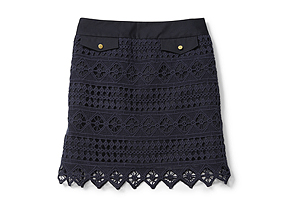 Women Skirts/dresses Lace Skirt