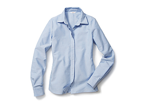 Women Tops Button Down Shirt