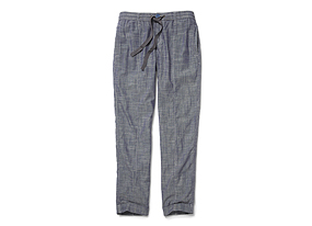 Women Pants/shorts Chambray Pant