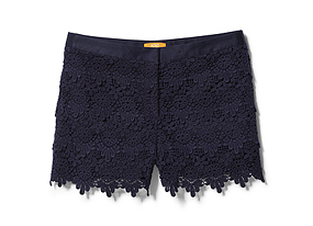 Women Pants/shorts Crochet Short