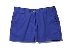 Women Pants/shorts Twill Short