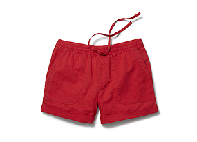 Women Pants/shorts Linen Short