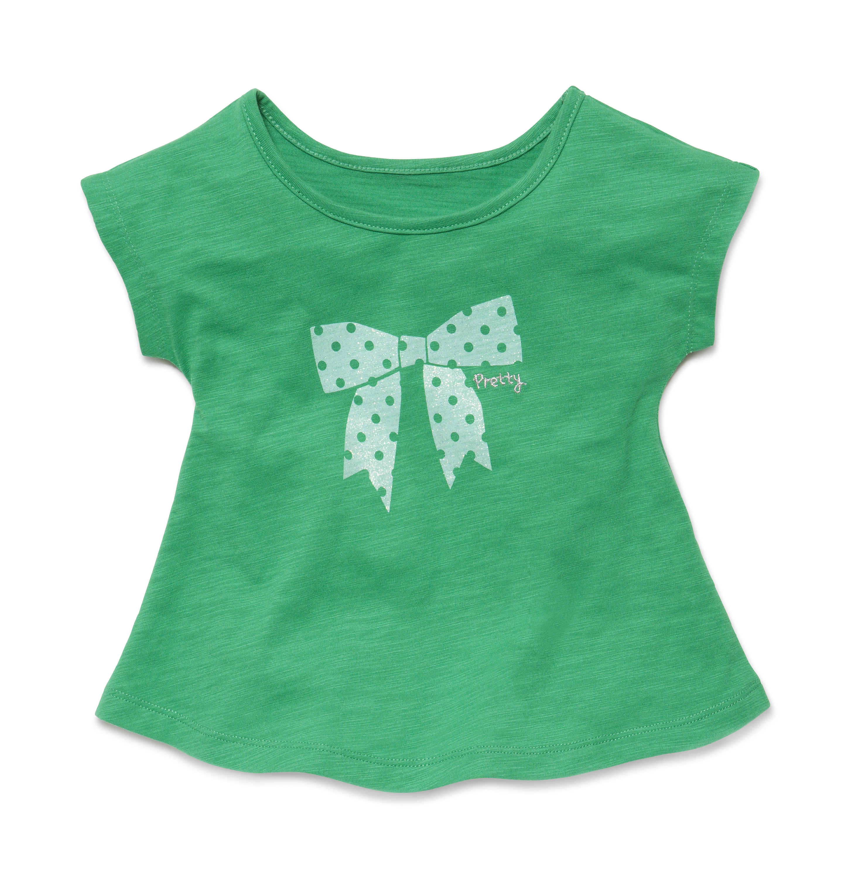 Kids Baby Girl Tunic Top High-res