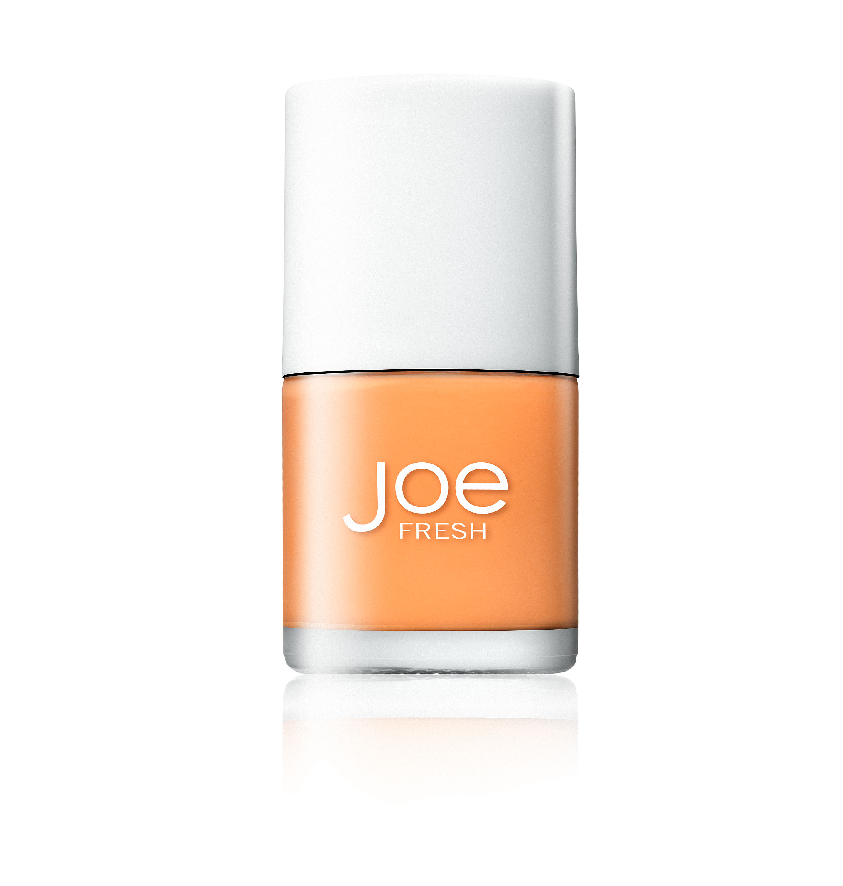 Beauty Nails Nail Polish, Orange Sorbet High-res