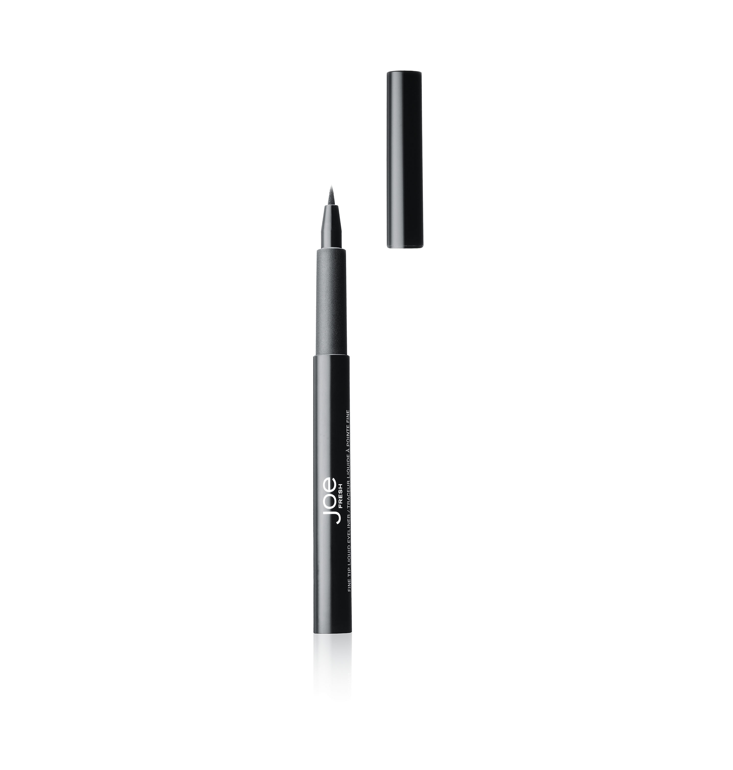 Beauty Eyes Liquid Eyeliner, Black High-res