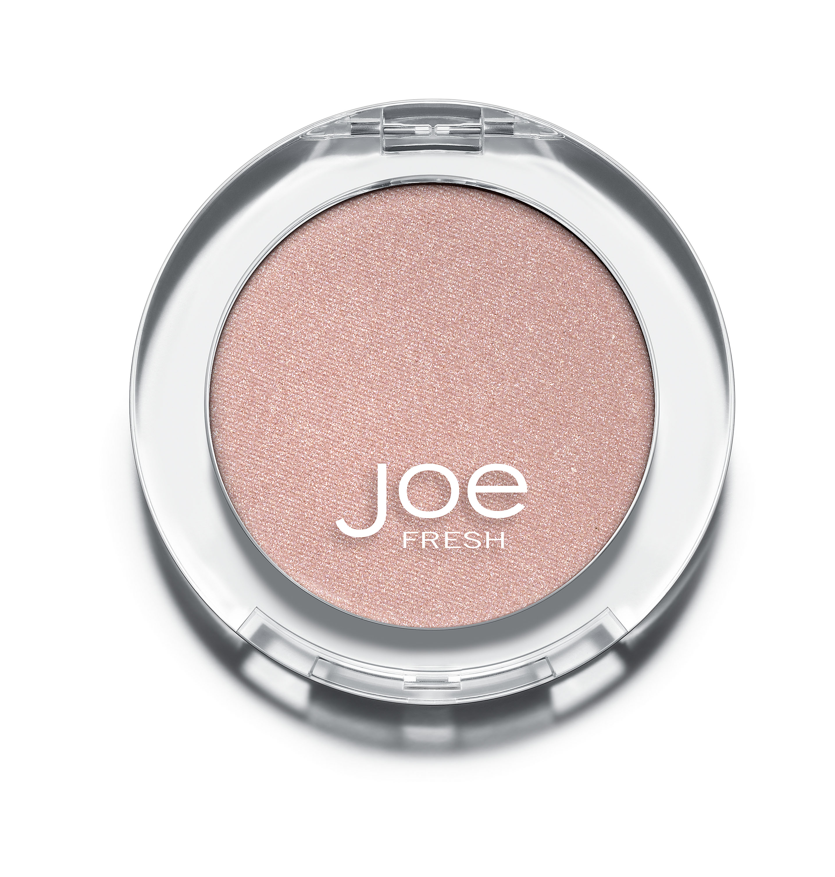 Beauty Eyes Eyeshadow, Pale Pink High-res