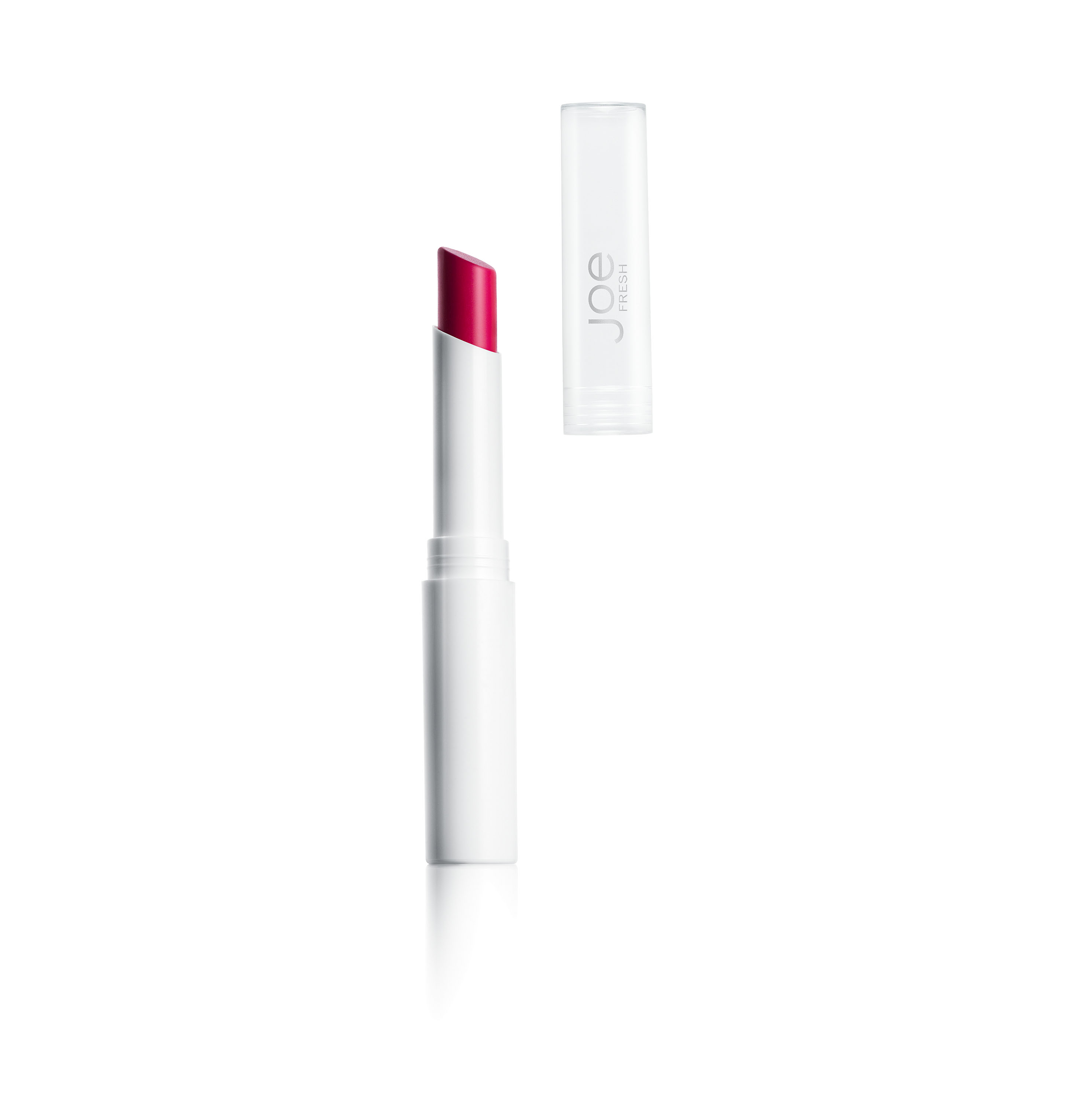 Beauty Lips Shine Lipstick, Raspberry High-res