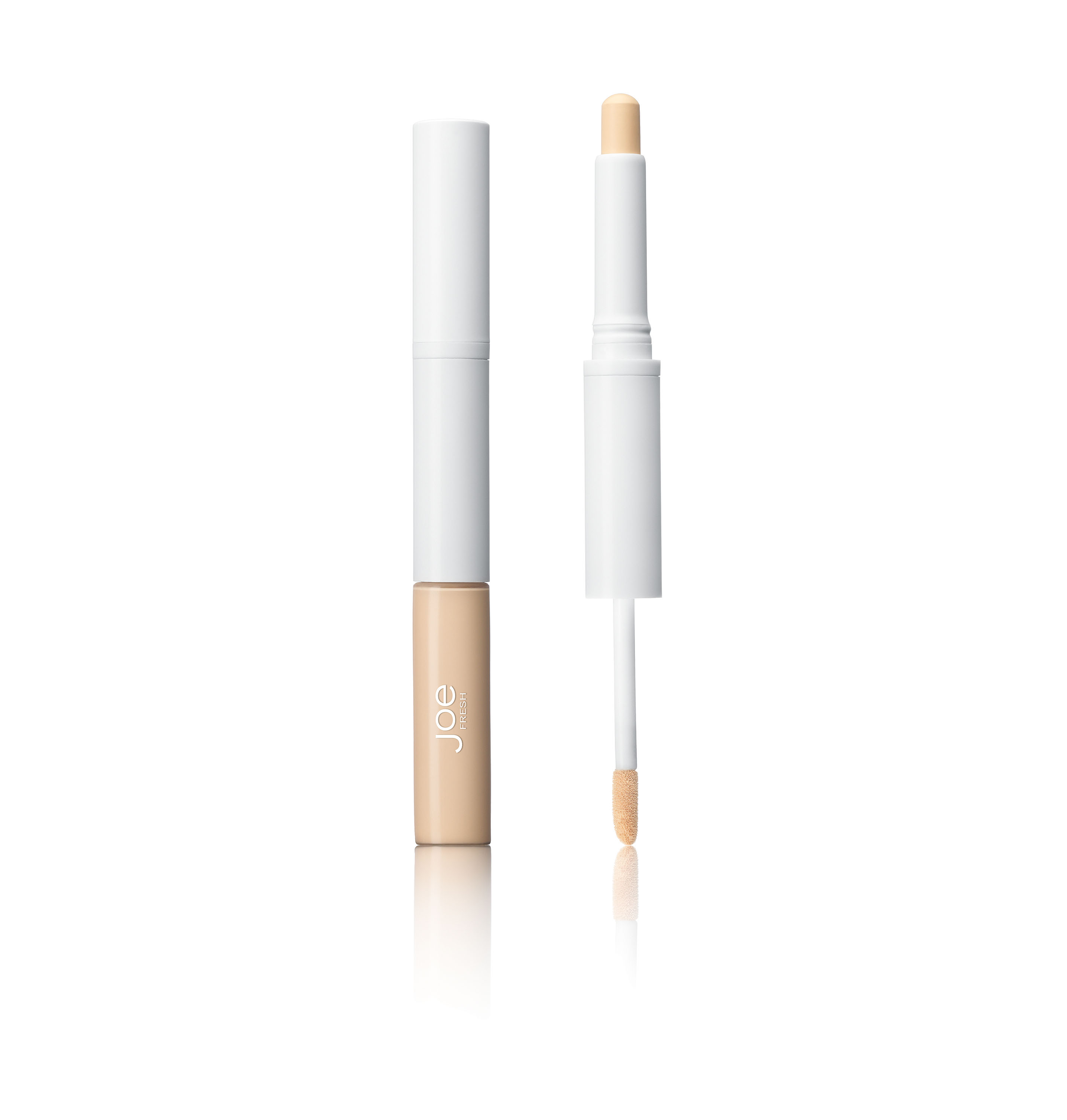 Beauty Face Duo Concealer, Light High-res