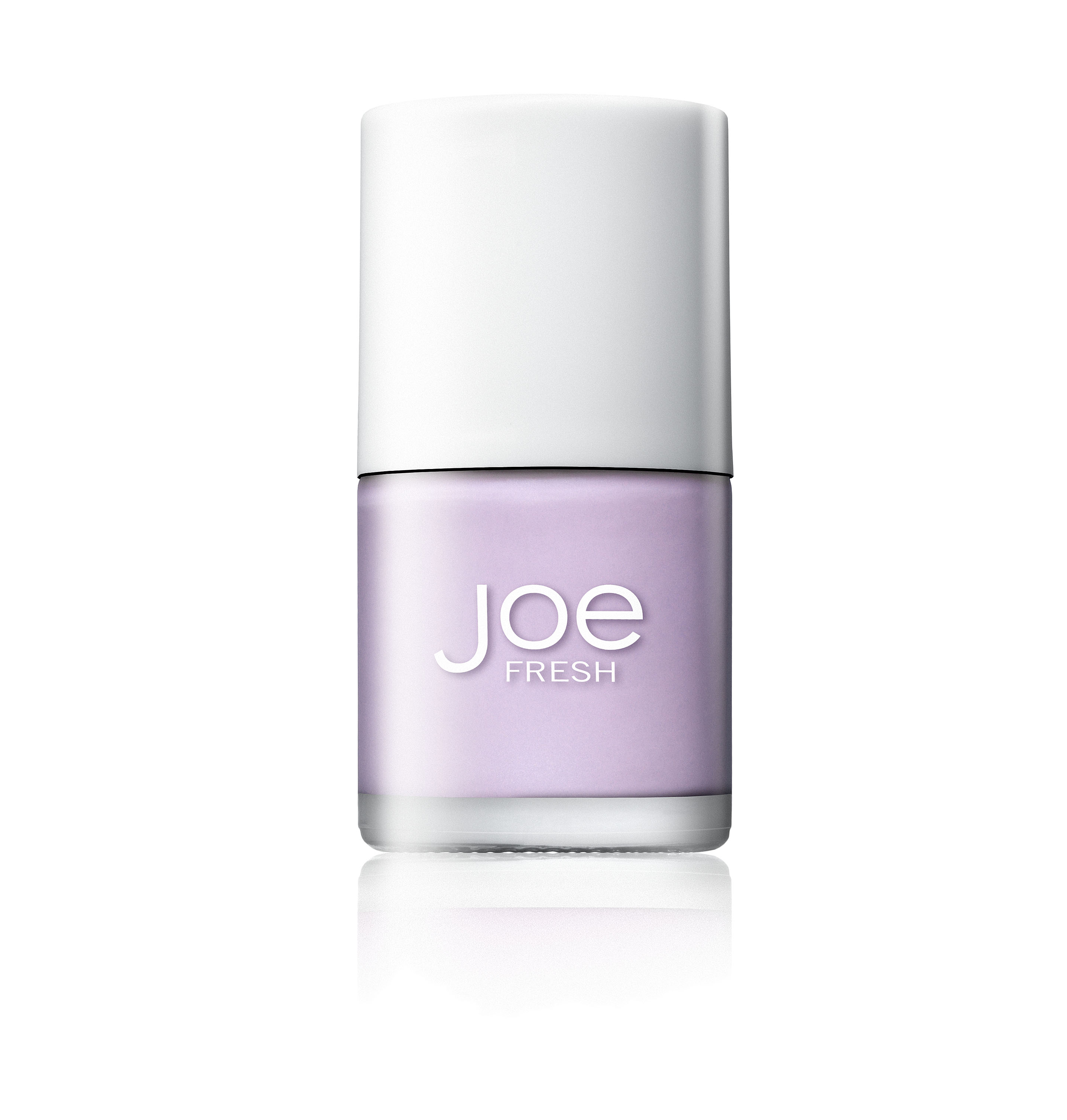 Beauty Nails Nail Polish, Lilac High-res