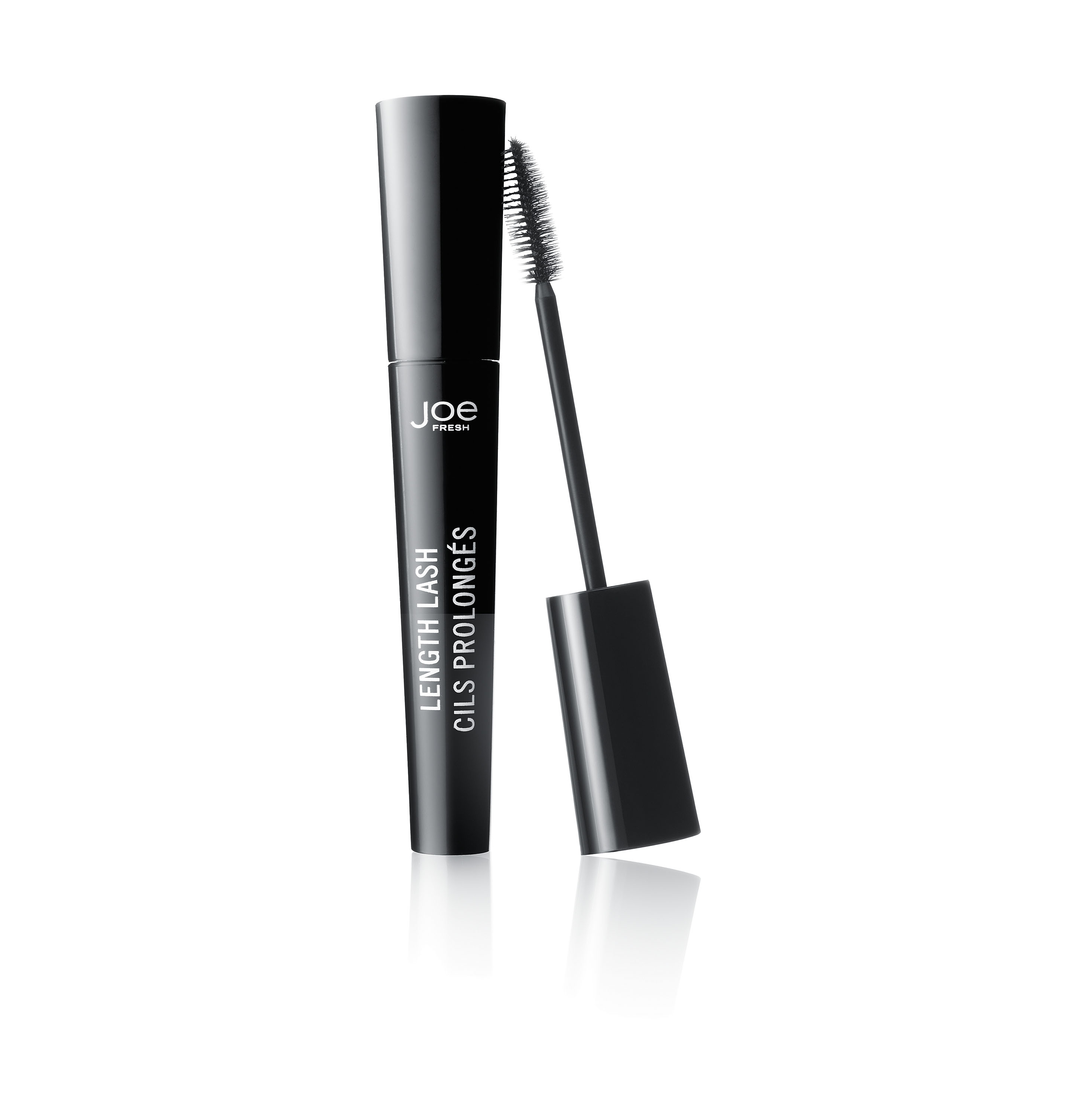 Beauty Eyes Length Lash Lenghtening Mascara High-res