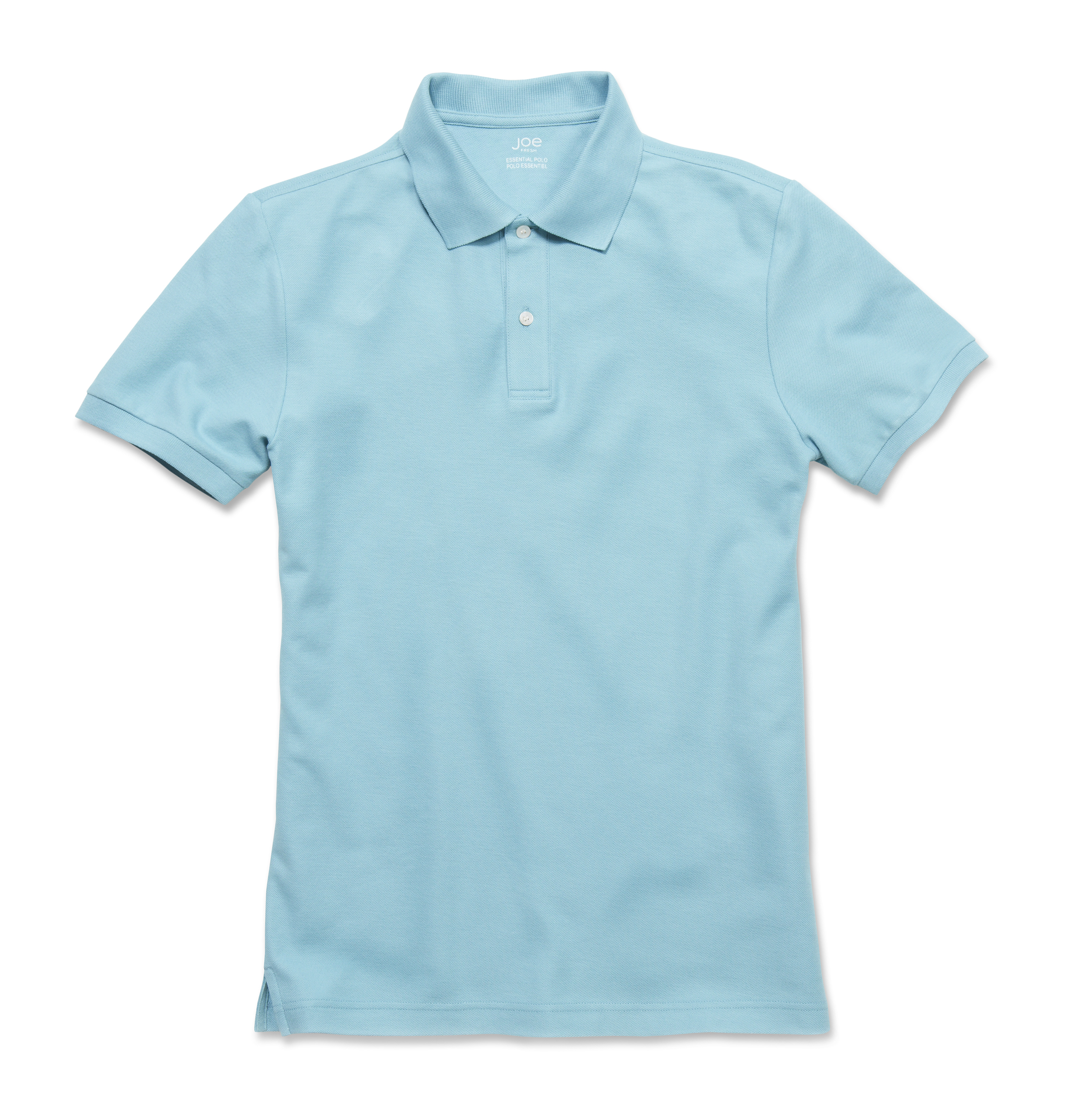 Men Tops Classic Polo High-res