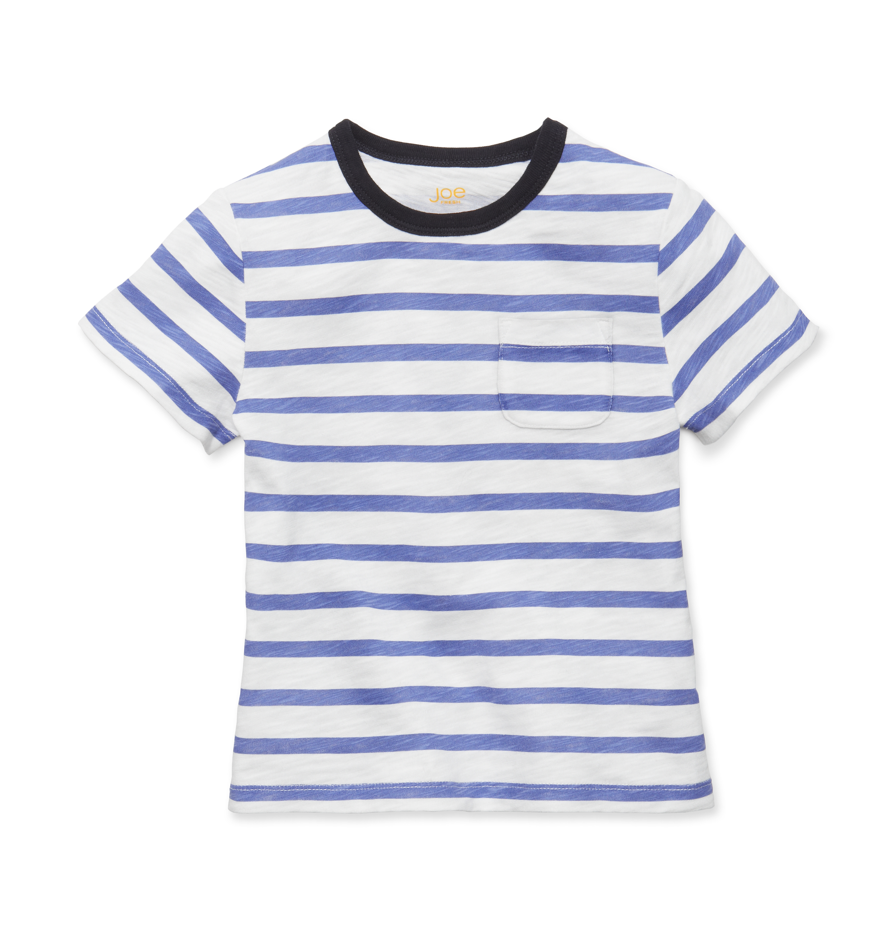 Kids Toddler Boy Stripe Tee High-res