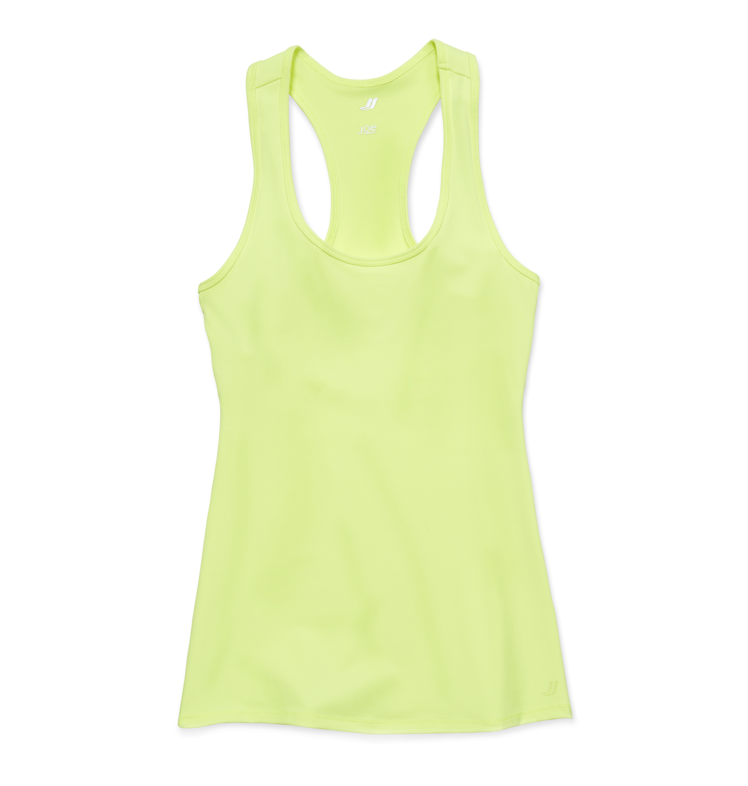 Women Active Cut Out Tank High-res