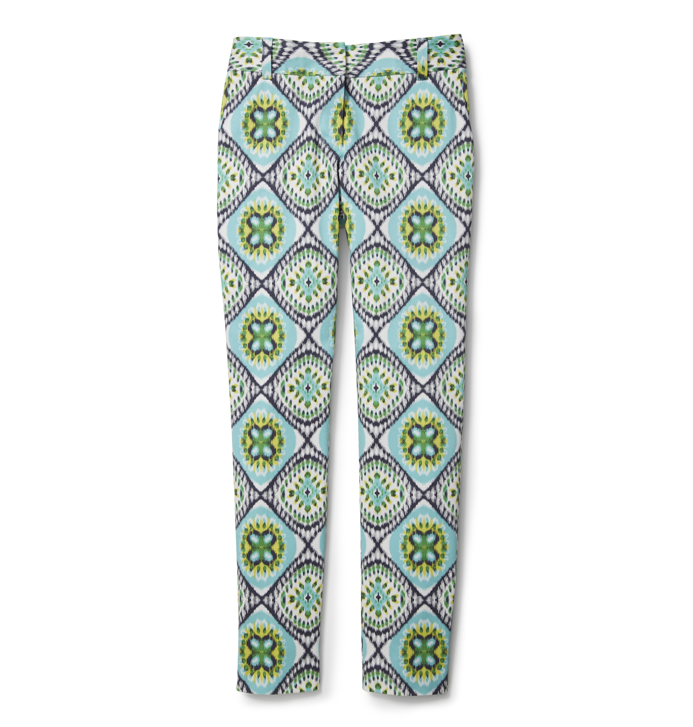 Women Pants/shorts Print Pant High-res