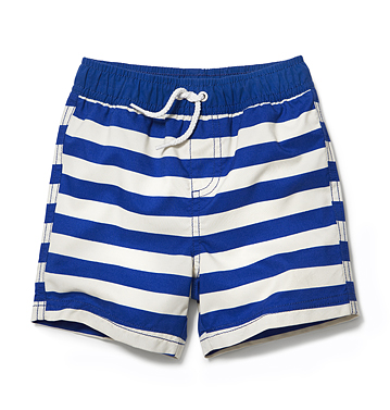 Kids Baby Boy Swim Short Low-res