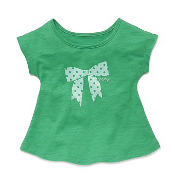 Kids Baby Girl Tunic Top Low-res