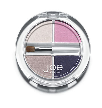 Beauty Eyes Eye Shadow Quad, In The Navy Low-res