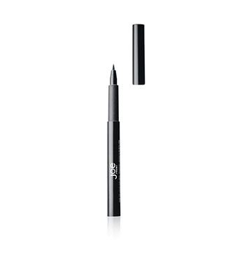 Beauty Eyes Liquid Eyeliner, Black Low-res