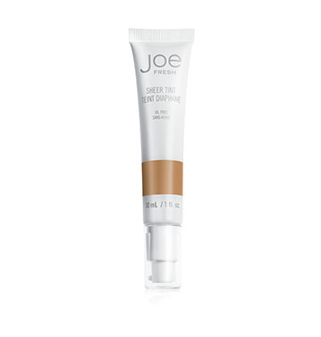 Beauty Face Sheer Tint, Caramel Low-res