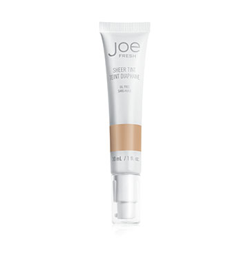 Beauty Face Sheer Tint, Bisque Low-res