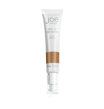 Beauty Face Sheer Tint, Toast Low-res