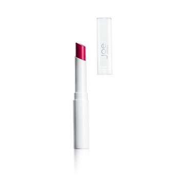Beauty Lips Shine Lipstick, Raspberry Low-res