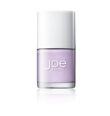 Beauty Nails Nail Polish, Lilac Low-res