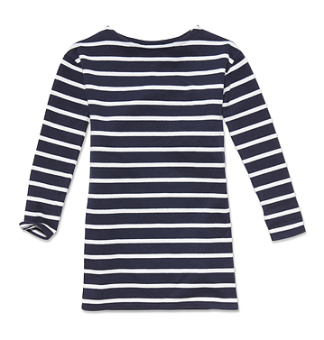 Kids Kid Girl Stripe Dress Low-res