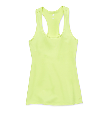 Women Active Cut Out Tank Low-res