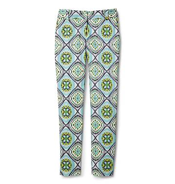 Women Pants/shorts Print Pant Low-res