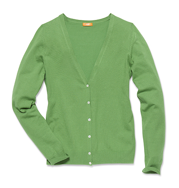 Women Tops Classic Cardigan Low-res