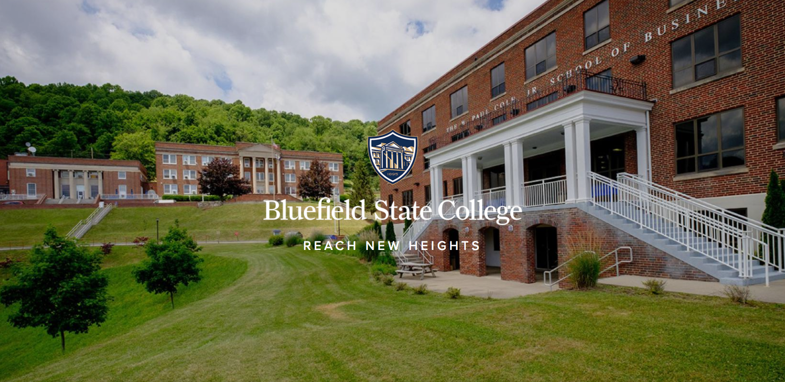 Home | Bluefield State College