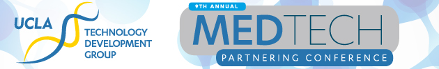 9th Annual UCLA MedTech Partnering Conference