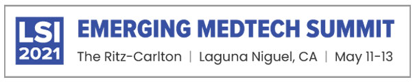LSI2021 Emerging Medtech Summit