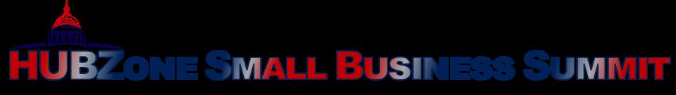 HUBZone Small Business Summit